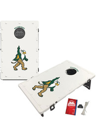 William & Mary Tribe Baggo Bean Bag Toss Tailgate Game