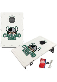 Cleveland State Vikings Baggo Bean Bag Toss Tailgate Game