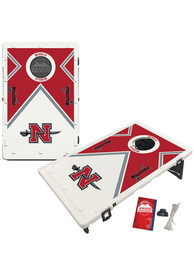 Nicholls State Colonels Baggo Bean Bag Toss Tailgate Game