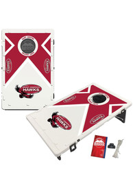 Saint Josephs Hawks Baggo Bean Bag Toss Tailgate Game