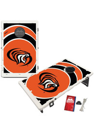 Pacific Tigers Baggo Bean Bag Toss Tailgate Game