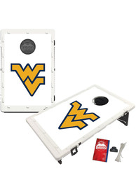 West Virginia Mountaineers Baggo Bean Bag Toss Tailgate Game