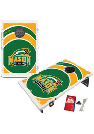 George Mason University Baggo Bean Bag Toss Tailgate Game