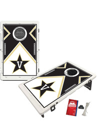 Vanderbilt Commodores Baggo Bean Bag Toss Tailgate Game