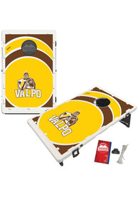 Valparaiso Crusaders Baggo Bean Bag Toss Tailgate Game