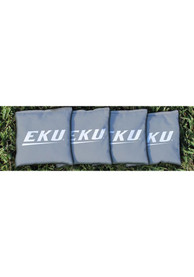 Eastern Kentucky Colonels All-Weather Cornhole Bags Tailgate Game