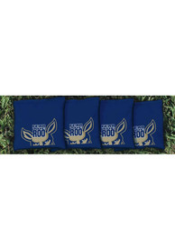 Akron Zips All-Weather Cornhole Bags Tailgate Game