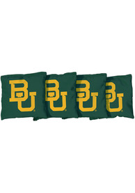 Baylor Bears All-Weather Cornhole Bags Tailgate Game