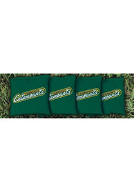 Vermont Catamounts All-Weather Cornhole Bags Tailgate Game
