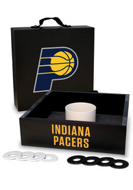 Indiana Pacers Washer Toss Tailgate Game
