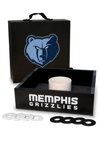 Memphis Grizzlies Washer Toss Tailgate Game