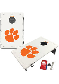 Clemson Tigers Baggo Bean Bag Toss Tailgate Game