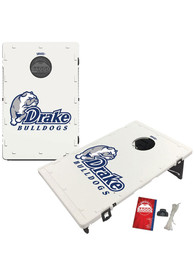 Drake Bulldogs Baggo Bean Bag Toss Tailgate Game