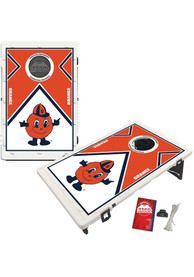 Syracuse Orange Baggo Bean Bag Toss Tailgate Game