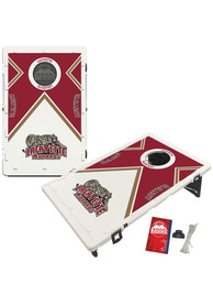Lafayette College Baggo Bean Bag Toss Tailgate Game