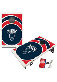 Howard Bison Baggo Bean Bag Toss Tailgate Game
