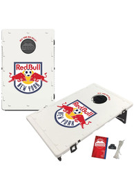 New York Red Bulls Baggo Bean Bag Toss Tailgate Game