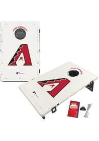 Arizona Diamondbacks Baggo Bean Bag Toss Tailgate Game