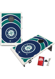 Seattle Mariners Baggo Bean Bag Toss Tailgate Game