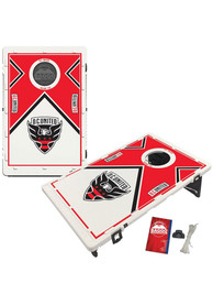 DC United Baggo Bean Bag Toss Tailgate Game