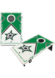 Dallas Stars Baggo Bean Bag Toss Tailgate Game