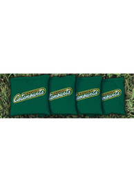 Vermont Catamounts Corn Filled Cornhole Bags Tailgate Game