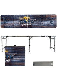 UMKC Roos 2x8 Tailgate Table