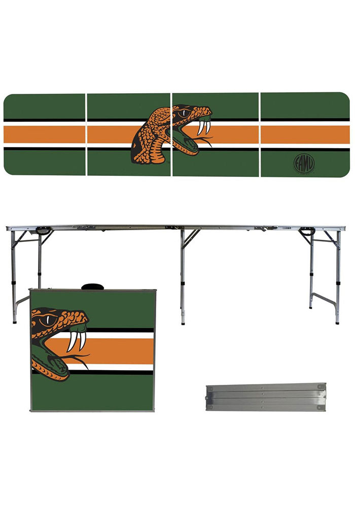 2x8 Tailgate Table - Image 1