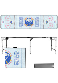 Buffalo Sabres 2x8 Tailgate Table