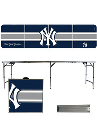 New York Yankees 2x8 Tailgate Table