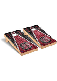 South Carolina Gamecocks Triangle Regulation Cornhole Tailgate Game