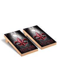 UL Lafayette Ragin' Cajuns Museum Regulation Cornhole Tailgate Game