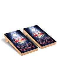 New York Red Bulls Museum Regulation Cornhole Tailgate Game