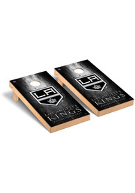 Los Angeles Kings Museum Regulation Cornhole Tailgate Game