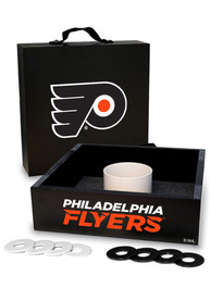 Philadelphia Flyers Washer Toss Tailgate Game