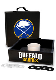 Buffalo Sabres Washer Toss Tailgate Game