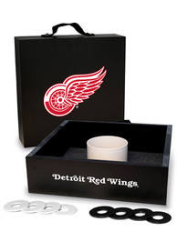 Detroit Red Wings Washer Toss Tailgate Game