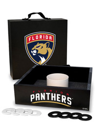 Florida Panthers Washer Toss Tailgate Game
