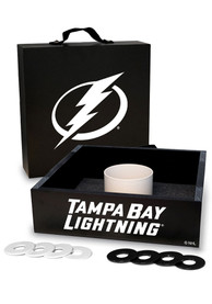 Tampa Bay Lightning Washer Toss Tailgate Game