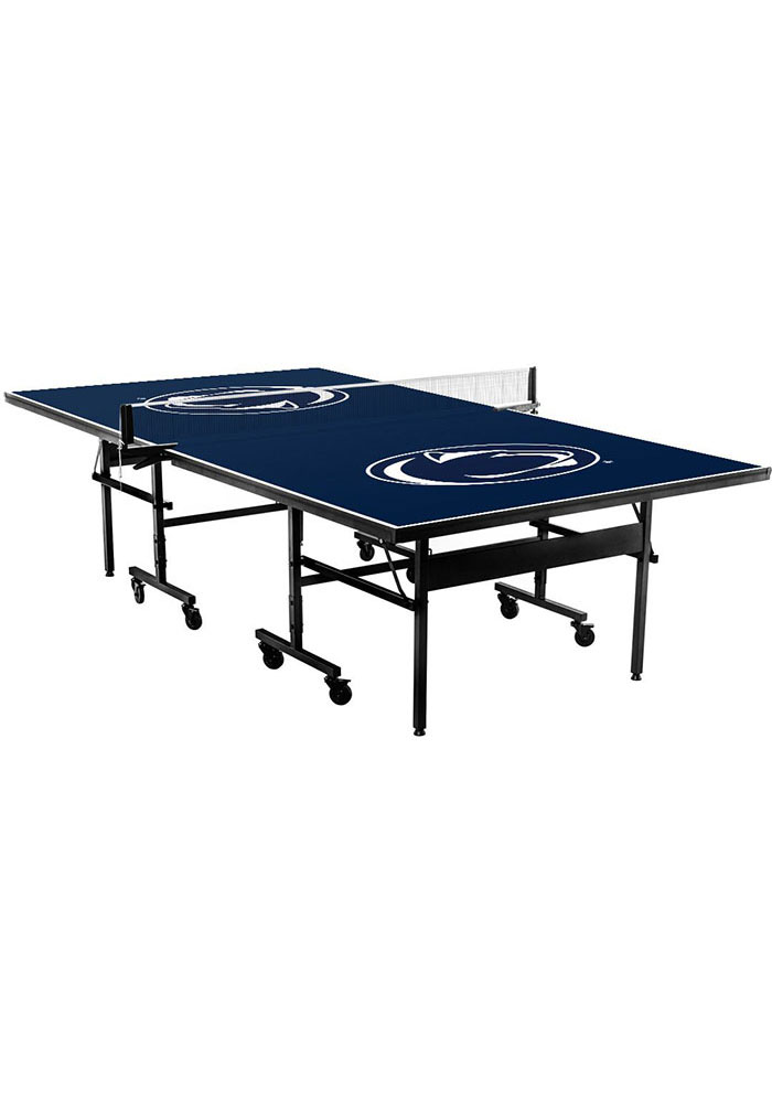 Penn State Nittany Lions Regulation Table Tennis - Image 1