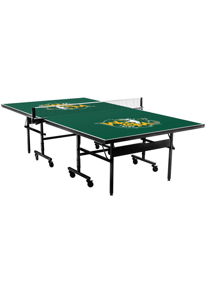 William & Mary Tribe Regulation Table Tennis - Image 1