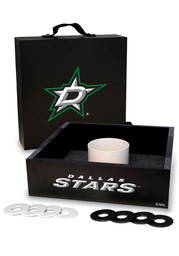Dallas Stars Washer Toss Tailgate Game