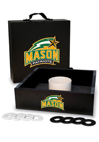 George Mason University Washer Toss Tailgate Game