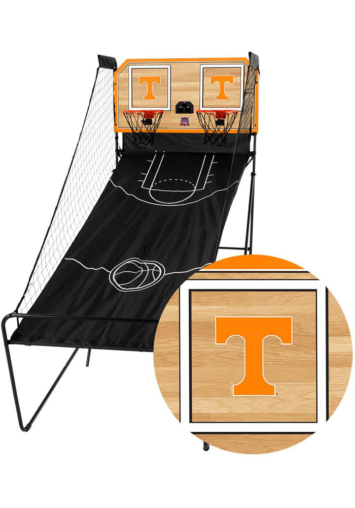 Tennessee Volunteers Double Shootout Basketball Set - Image 1