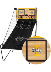 Idaho Vandals Double Shootout Basketball Set