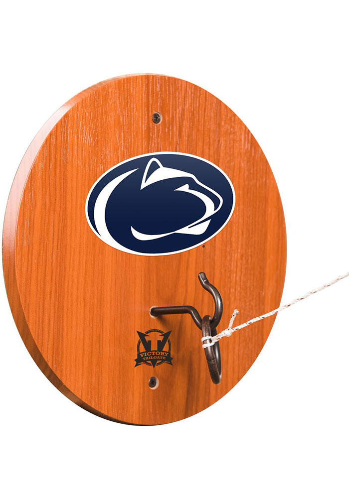 Penn State Nittany Lions Hook and Ring Tailgate Game - Image 1