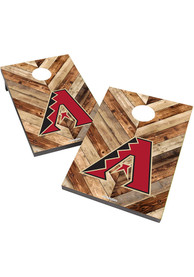 Arizona Diamondbacks 2X3 Cornhole Bag Toss Tailgate Game