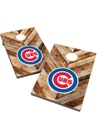 Chicago Cubs 2X3 Cornhole Bag Toss Tailgate Game