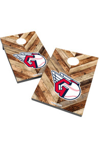 Cleveland Indians 2X3 Cornhole Bag Toss Tailgate Game