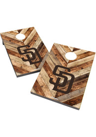 San Diego Padres 2X3 Cornhole Bag Toss Tailgate Game
